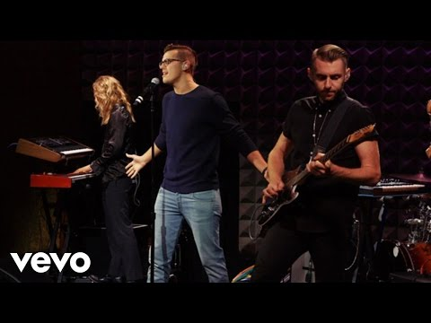 Stanaj - Ain't Love Strange (Live On The Honda Stage At Joe's Pub, NYC)