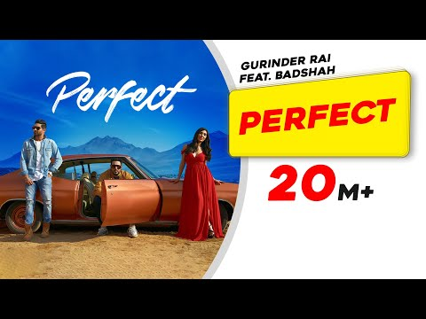 Perfect - Gurinder Rai feat. BADSHAH - Swaalina (Full Video)