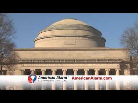 Don't Compromise with Security - American Alarm July 2015 :30