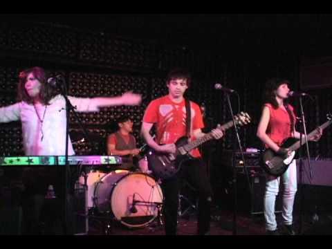"The Very ""A-Okay"" (live)"