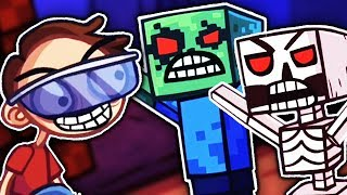 TROLLCRAFT! | Troll Face Quest: Video Games (Pocket Edition)