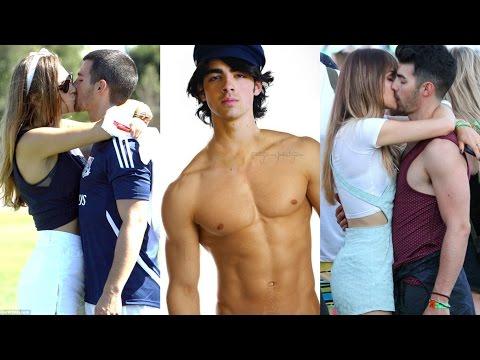 Girls Joe Jonas Dated - Disney Stars