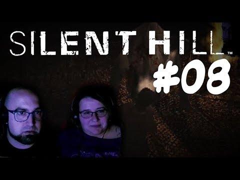 Silent Hill Gameplay (Español) (PSX) - Parte 8 - ¿Quién le tiene miedo a un reptil?