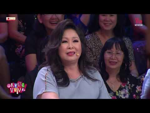 MC Quyền Linh, Hồng Vân xúc động nhớ lại những tiếng rao tuổi thơ | Teaser Tập 7 - Ký Ức Vui Vẻ