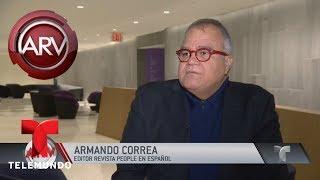 Aumenta controversia en Caso de Eduardo Yañez | Al Rojo Vivo | Telemundo