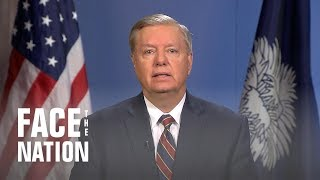 Graham: Whitaker doesn't have to recuse himself from Mueller investigation