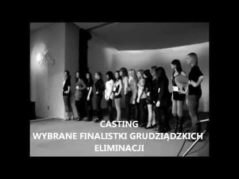 CASTING MISS POLONIA GRUDZIĄDZA 2011