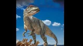 Top 10 Largest Theropods