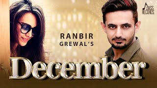 December – Ranbir Grewal