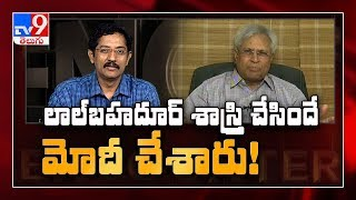 Undavalli Arun Kumar in Encounter With Murali Krishna-Full..