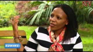 TUWAYE: Patricia Ssewungu