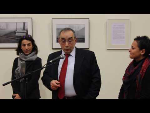 Vidéo de Michel Barriere