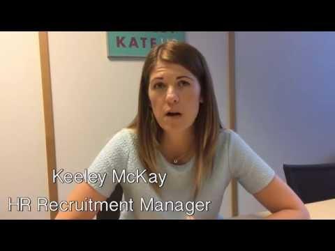 Ashley Kate HR - HR Jobs