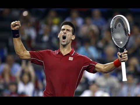 2015 - Godina dominacije Novaka Đokovića