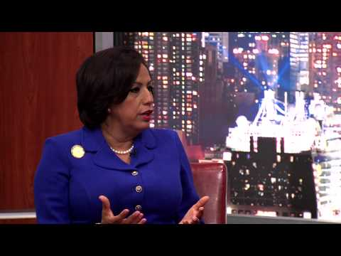 Rosario Marin Speaks about why she founded MiEmpresaTV ...