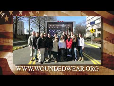 A-1 American Supports Wounded Wear