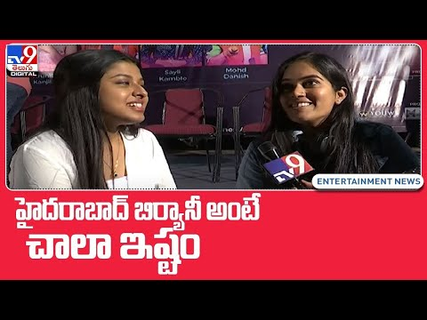 Arunita and Sayali exclusive interview with TV9 after Indian Idol 12 finale