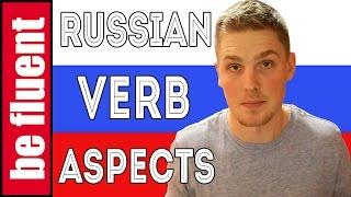 Perfective VS Imperfective   Russian Language