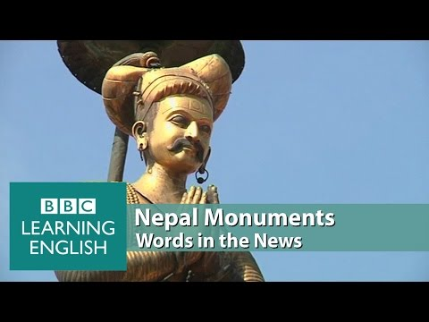 Monuments in Nepal reopen. Learn: devastation, heritage, precarious, cash-strapped, kick-start