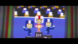 Wreck-It Ralph - Turbo's Story