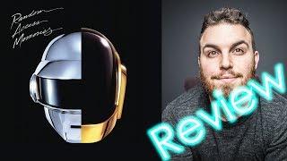 Daft Punk - Random Access Memories   Review
