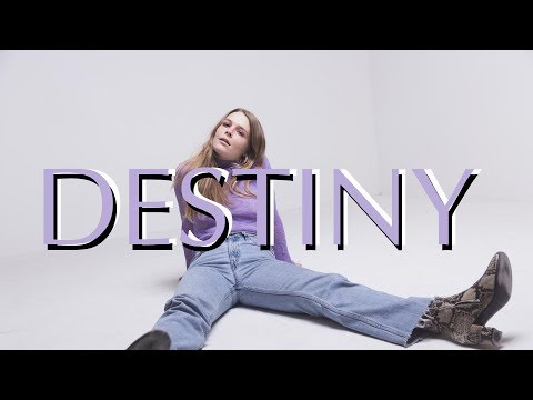 Maggie Rogers: Destiny