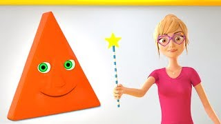 Colors for Kids | Nursery Rhymes & Baby Songs | Kindergarten Learning Videos by Little Treehouse