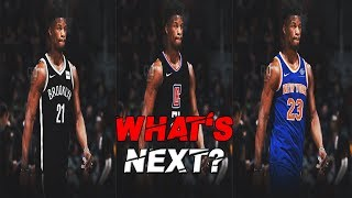 Jimmy Butler Requests A Trade | Where Will He Play Next?