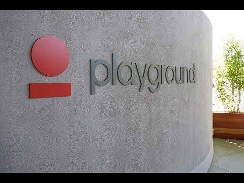 Playground Global's CTO on investing in robotics
