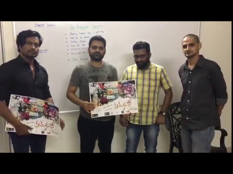 Director-Praveen-Sattaru-Launched-Premkahani-Movie-Title-Logo