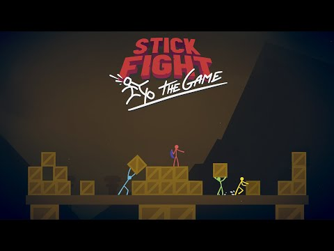 WE SHOULD NT BE ALLOWED TO PLAY THIS ANYMORE [STICK FIGHT THE GAME]#2  FT (I.E.GAMING, DEMIGODPLAYS)