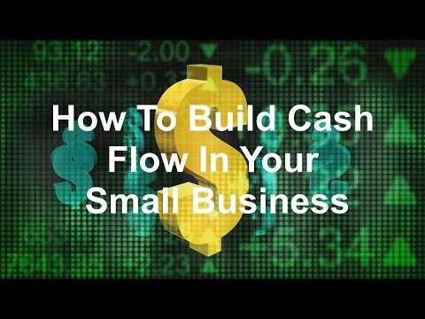 How To Video-Five Steps To Better Cash Flow