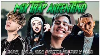Mix Trap Argentino (2019)   Duki, C.R.O, Ysy A, Neo Pistea, Bhavi y más