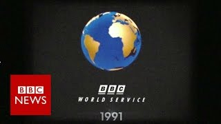 BBC World News 25th anniversary - BBC News