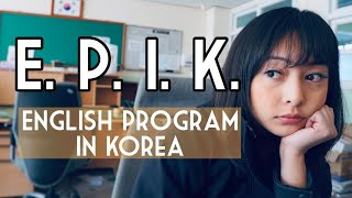 Things EPIK did not tell me before coming to Korea (To be an English Teacher)