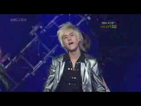Super Junior Don't Don Live