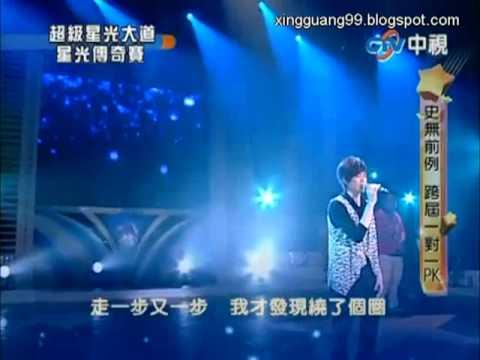 揚駿文(20100604):禮物 / 劉力揚
