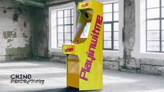 KYLE- Playinwitme Instrumental (feat. Kehlani)