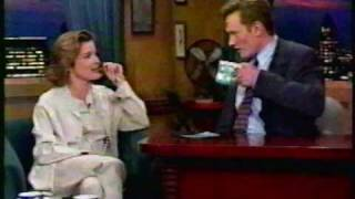 Kate Mulgrew Interviewed by Conan O'Brien