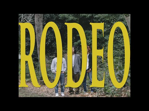 Panorama Panama Town 「Rodeo」Music Video