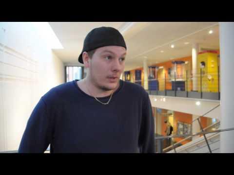 Joakim - Högskoleingenjörsprogrammet i Kärnkraftteknik