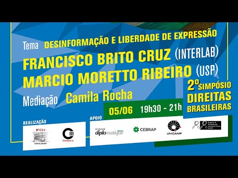 Sessão 10 do 2º Simpósio Direitas Brasileiras - Bolsonaro no Poder