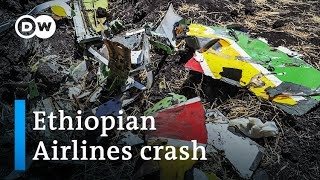 Ethiopian Airlines crash: Is the Boeing 737 MAX a safe plane? | DW News