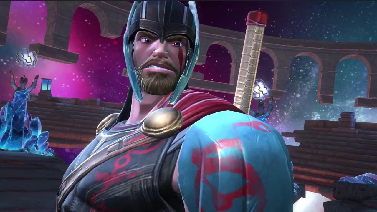 Jouez à  Marvel Contest of Champions sur PC 2