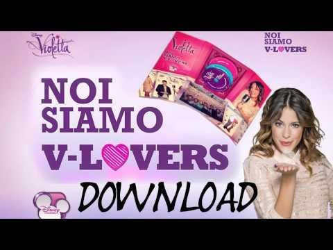 Baixar Cofanetto Violetta