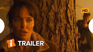 Aqueles Que Me Desejam a Morte | Trailer Legendado