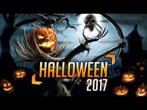 Halloween Music Mix 2017 🎃 Best EDM, Trap & Bass Music 🎃 Halloween Party Trap Music Mix 2017