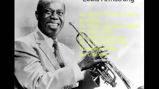 Best songs of  Louis Armstrong