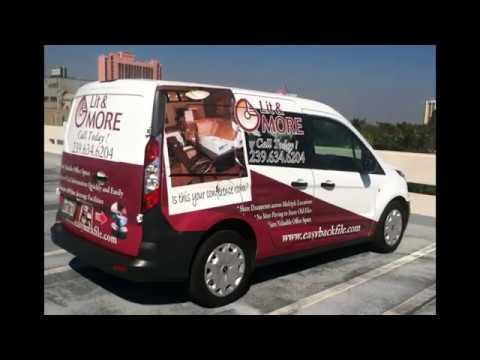 Trial Presentattions Orlando, Litigation Services, USA, Lit N More
