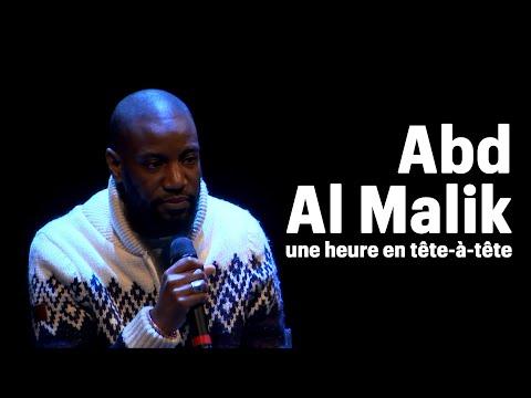 Abd Al Malik | une heure en tête-à-tête avec l'artiste